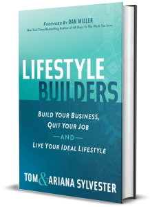 Lifestyle Builders Book Cover