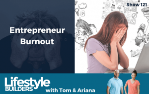 Entrepreneur Burnout