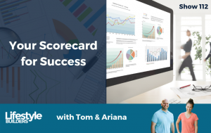 Show 112 - Your Scorecard for Success