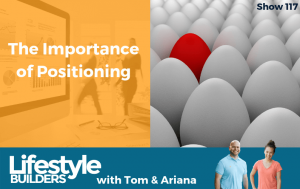 The Importance of Positioning