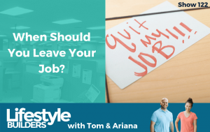 When Should You Leave Your Job