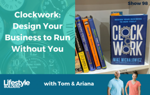 Clockwork - Design Your Business to Run Without You