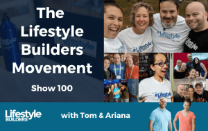 The Lifestyle Builders Movement
