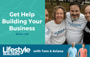Get Help Building Your Business