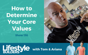 How to Determine Your Core Values