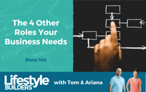 The 4 Other Roles You Need in Your Business
