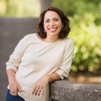 Headshot Belinda Rosenblum - Belinda Rosenblum