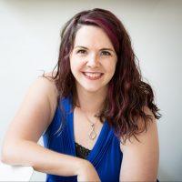 Meg - Pursue You Mini Branding Headshot